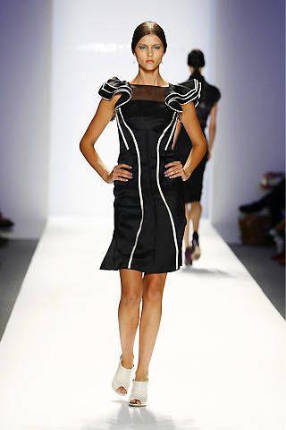 Aurelio Costarella Spring 2009 Ready&#45&#x3B;to&#45&#x3B;wear Collections &#45&#x3B; 003