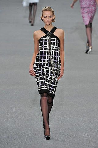 Chanel Spring 2009 Ready&#45&#x3B;to&#45&#x3B;wear Collections &#45&#x3B; 003