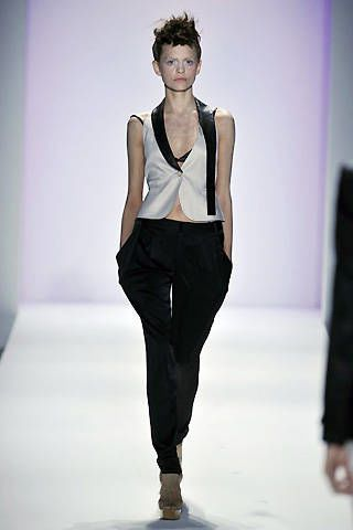 Akiko Ogawa Spring 2009 Ready-to-wear Collections - 003