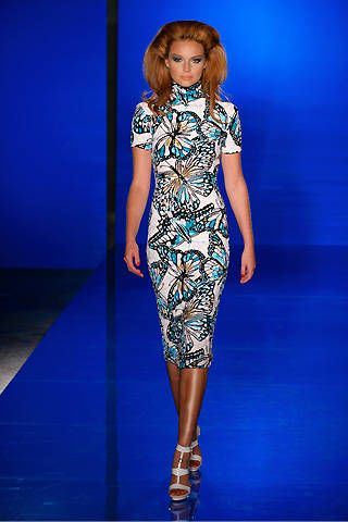 Marc Bouwer Spring 2009 Ready-to-wear Collections - 003