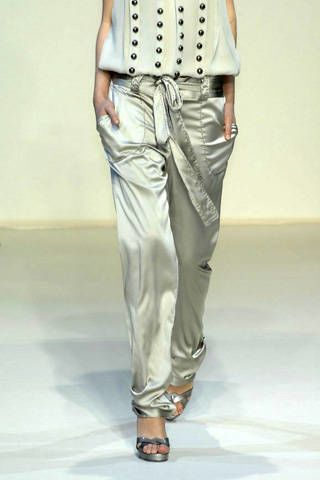 Collette Dinnigan Spring 2009 Ready-to-wear Detail - 002