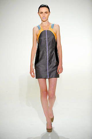 Julian Louie Spring 2009 Ready&#45&#x3B;to&#45&#x3B;wear Collections &#45&#x3B; 003