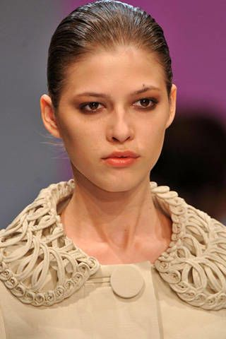 Andrew Gn Spring 2009 Ready-to-wear Detail - 003