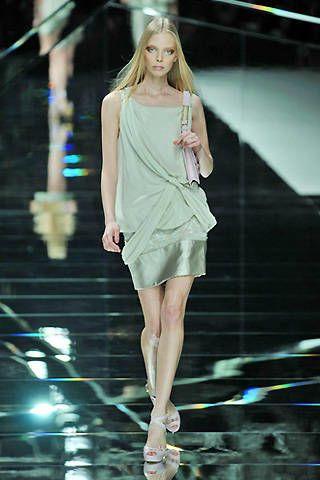 Elie Saab Spring 2009 Ready&#45&#x3B;to&#45&#x3B;wear Collections &#45&#x3B; 003
