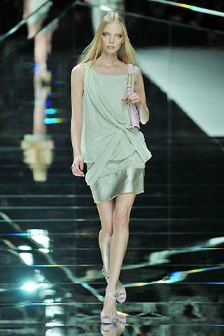 Elie Saab Spring 2009 Ready-to-wear Collections - 003