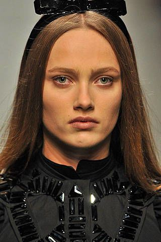 Givenchy Spring 2009 Ready-to-wear Detail - 003