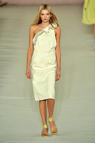 ChloÃ{{{copy}}} Spring 2009 Ready-to-wear Collections - 002