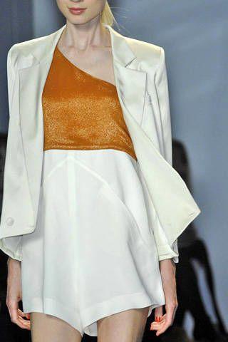 Vanessa Bruno Spring 2009 Ready-to-wear Detail - 003