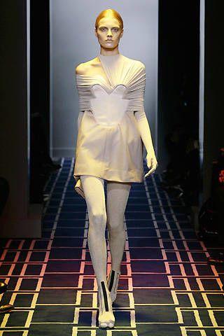 Balenciaga Spring 2009 Ready-to-wear Collections - 002