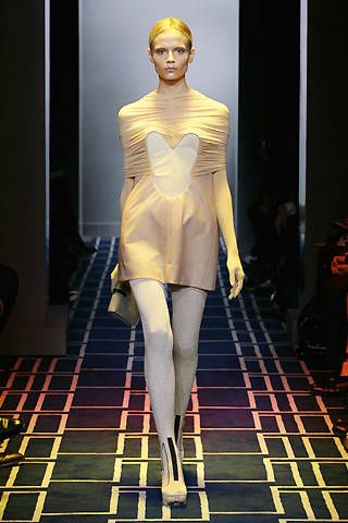 Balenciaga Spring 2009 Ready-to-wear Collections - 003