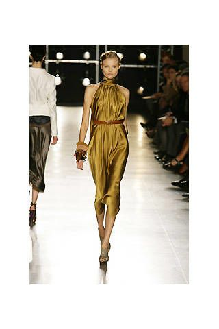 Aquilano e Rimondi Spring 2009 Ready-to-wear Collections - 002