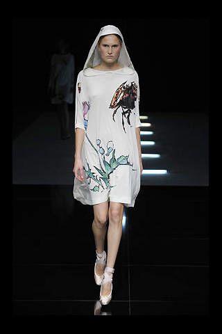 Junko Shimada Spring 2009 Ready&#45&#x3B;to&#45&#x3B;wear Collections &#45&#x3B; 002