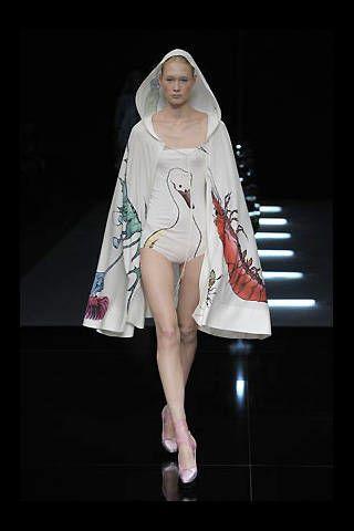Junko Shimada Spring 2009 Ready&#45&#x3B;to&#45&#x3B;wear Collections &#45&#x3B; 003