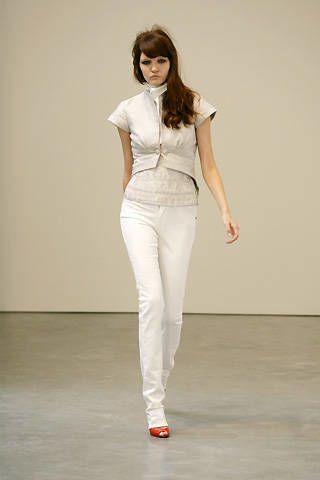 LWren Scott Spring 2009 Ready-to-wear Collections - 002