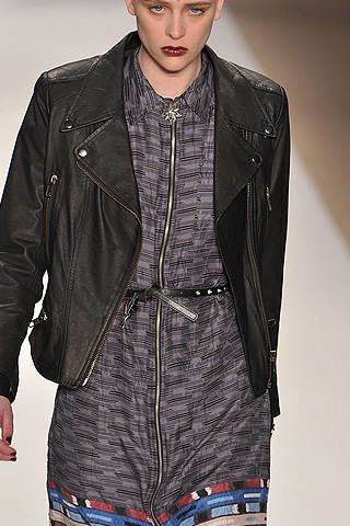 Clothing, Jacket, Sleeve, Collar, Textile, Denim, Standing, Outerwear, Style, Leather,