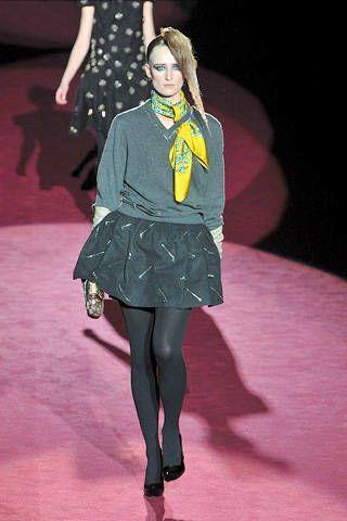Clothing, Leg, Human body, Textile, Joint, Human leg, Style, Knee, Fashion model, Fashion,