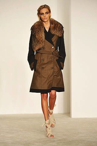 Clothing, Human, Brown, Sleeve, Shoulder, Textile, Joint, Coat, Outerwear, Style,