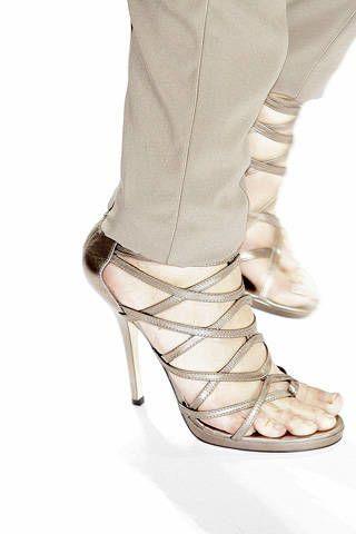 Footwear, Brown, Joint, White, Style, Fashion, Tan, High heels, Foot, Beige,