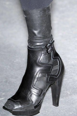Footwear, Shoe, Joint, Boot, Style, Leather, Fashion, Black, Grey, Riding boot,