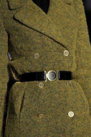 Product, Brown, Dress shirt, Collar, Sleeve, Textile, White, Pattern, Button, Khaki,