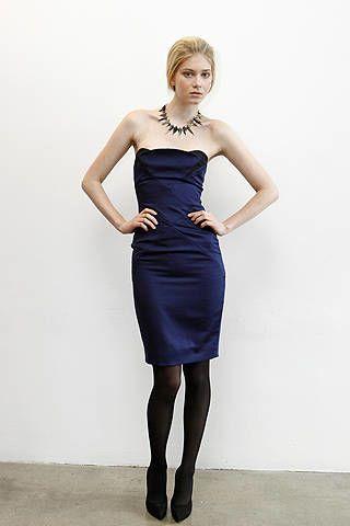 Clothing, Blue, Sleeve, Dress, Shoulder, Human leg, Photograph, Standing, Joint, Waist,