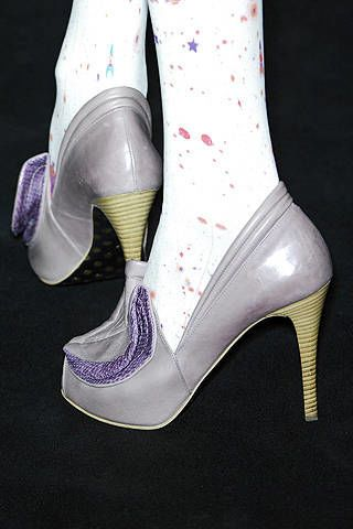 High heels, Pink, Fashion, Purple, Lavender, Beige, Boot, Material property, Basic pump, Fashion design,