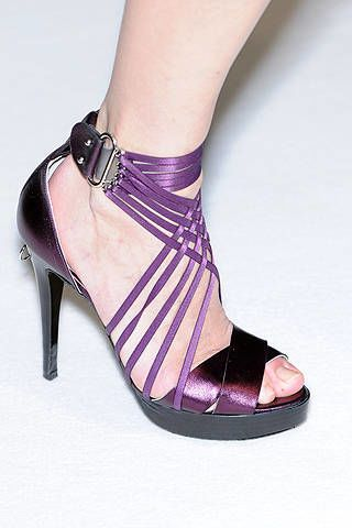 Footwear, Sandal, Purple, High heels, Basic pump, Fashion, Dancing shoe, Foot, Fashion design, Ankle,