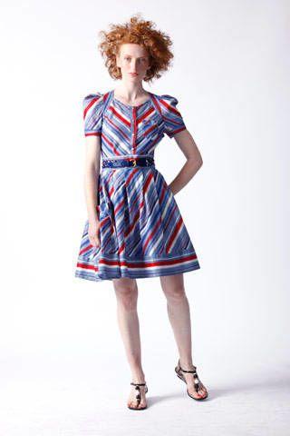 Blue, Sleeve, Shoulder, Dress, Human leg, Textile, Standing, Joint, White, One-piece garment,