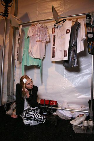 Clothes hanger, Fashion design, Vintage clothing, Collection,