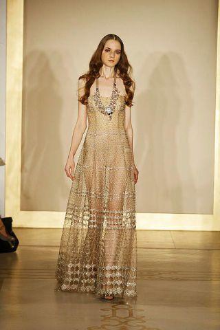 Clothing, Shoulder, Dress, Formal wear, Floor, Style, Flooring, One-piece garment, Fashion, Beauty,
