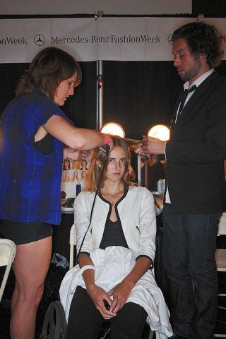 Hair, Lighting, Suit trousers, Facial hair, Wheelchair, Lamp,