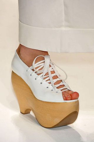 Footwear, Product, Brown, Shoe, White, Tan, Fashion, Grey, Beige, Fashion design,