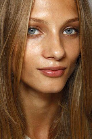 Face, Nose, Lip, Cheek, Brown, Hairstyle, Skin, Chin, Forehead, Eyebrow,