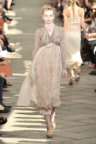 Clothing, Footwear, Leg, Human, People, Human body, Shoulder, Fashion show, Dress, Runway,