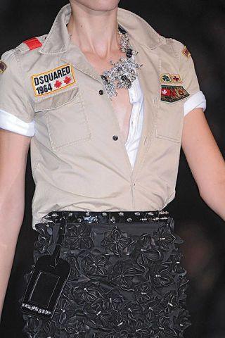 Clothing, Blue, Collar, Dress shirt, Sleeve, Shirt, Textile, White, Pattern, Style,