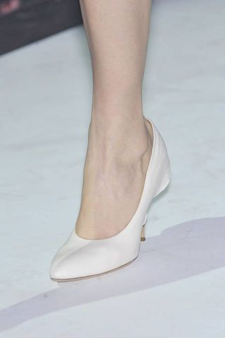 Human leg, Joint, Foot, Fashion, High heels, Sandal, Ankle, Dancing shoe, Bridal shoe, Close-up,