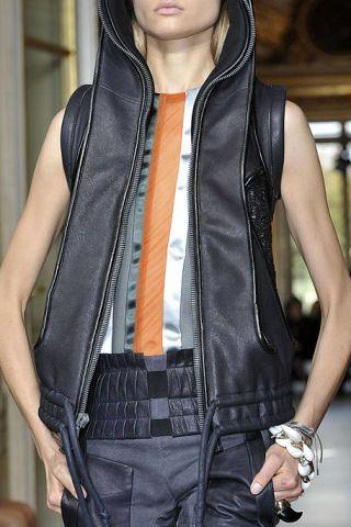 Product, Jacket, Textile, Fashion, Black, Cool, Street fashion, Bag, Leather, Hood,