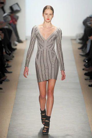 Clothing, Leg, Fashion show, Shoulder, Human leg, Joint, Dress, Runway, Fashion model, Style,