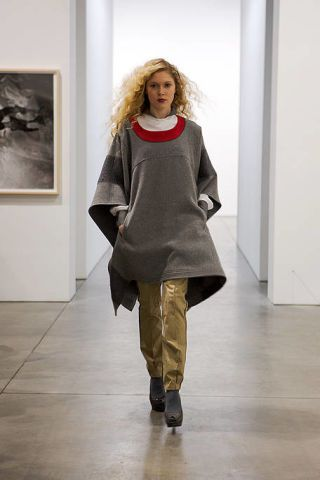 Floor, Flooring, Fashion show, Picture frame, Fashion, Fashion model, Street fashion, Costume design, Fashion design, Runway,