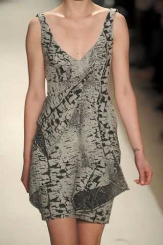 Clothing, Sleeve, Shoulder, Joint, Dress, Pattern, Style, One-piece garment, Day dress, Fashion model,