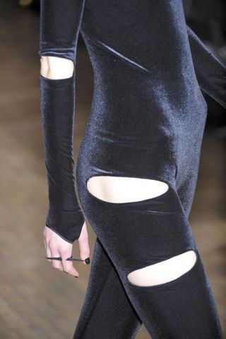 Sleeve, Textile, Joint, Waist, Knee, Tights, Sock, Knee-high boot, Leather, Foot,
