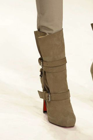 Brown, Khaki, Boot, Tan, Beige, Leather, Strap, Outdoor shoe, Buckle,