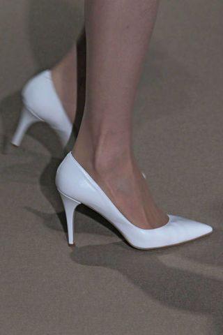 Footwear, High heels, Human leg, Joint, White, Fashion, Black, Basic pump, Tan, Grey,