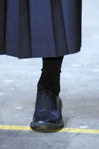 Product, Textile, Style, Fashion, Black, Street fashion, Leather, Grey, Electric blue, Boot,