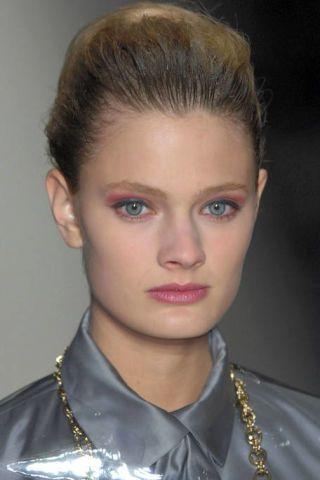 Hair, Head, Ear, Lip, Cheek, Hairstyle, Chin, Forehead, Eyebrow, Eyelash,