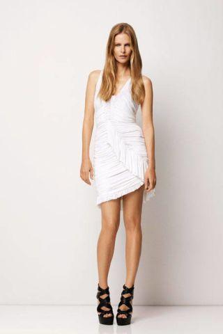 Clothing, Leg, Product, Sleeve, Human leg, Dress, Shoulder, Shoe, Joint, White,