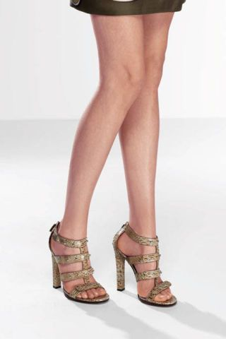 Footwear, Leg, Brown, Shoe, Human leg, Skin, Toe, Joint, Sandal, Style,