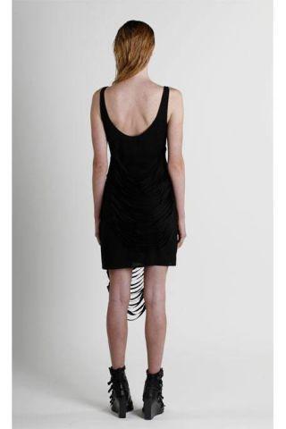 Clothing, Leg, Product, Dress, Human leg, Shoulder, Joint, White, Style, One-piece garment,