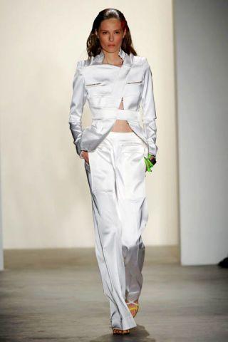 Sleeve, Style, Fashion model, Fashion, Model, High heels, Fashion design, Silk, Fashion show, Sandal,