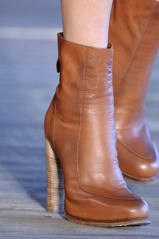 Brown, Boot, Tan, Leather, Fashion, Liver, Beige, Riding boot, Fashion design, Work boots,
